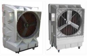 outdoor air coolers rental in Dubai